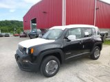 2018 Black Jeep Renegade Sport 4x4 #128051349