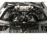 BMW M6 Engines