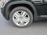 Volkswagen Atlas 2018 Wheels and Tires