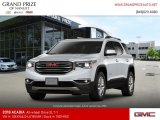 2018 Quicksilver Metallic GMC Acadia SLT AWD #128114514