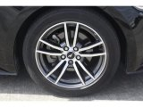 2017 Ford Mustang EcoBoost Premium Convertible Wheel