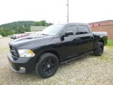 2012 Black Dodge Ram 1500 Sport Crew Cab 4x4 #128114710