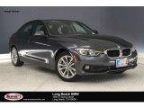 2018 Mineral Grey Metallic BMW 3 Series 320i Sedan #128137825