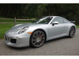 2015 Porsche 911 Carrera S Coupe Data, Info and Specs