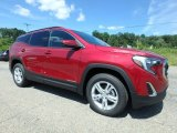 GMC Terrain Data, Info and Specs