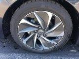 Honda Insight Wheels and Tires