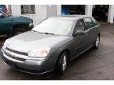 2005 Medium Gray Metallic Chevrolet Malibu Maxx LS Wagon #12812985