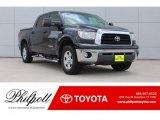 2008 Black Toyota Tundra SR5 CrewMax 4x4 #128172578