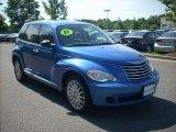 2007 Ocean Blue Pearl Chrysler PT Cruiser Street Cruiser Pacific Coast Highway Edition #12794482