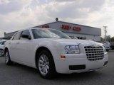 2008 Cool Vanilla White Chrysler 300 LX #12804607