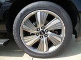 Lincoln Navigator Wheels and Tires