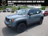 2018 Anvil Jeep Renegade Trailhawk 4x4 #128217291
