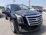 2018 Cadillac Escalade ESV 4WD