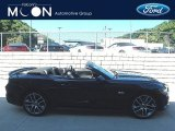 2017 Shadow Black Ford Mustang GT Premium Convertible #128217441