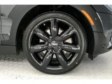 Mini Clubman 2018 Wheels and Tires
