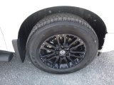 Nissan Titan Wheels and Tires