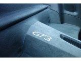 2018 Porsche 911 GT3 Marks and Logos