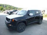 2018 Black Jeep Renegade Latitude 4x4 #128248370