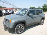2018 Anvil Jeep Renegade Latitude 4x4 #128248368