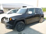 2018 Black Jeep Renegade Latitude 4x4 #128248365