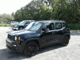 2018 Black Jeep Renegade Altitude #128248529