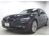2013 Imperial Blue Metallic BMW 3 Series 328i xDrive Sedan #128275422