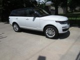 2018 Fuji White Land Rover Range Rover Supercharged #128286517