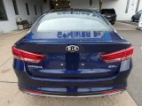 Kia Optima Badges and Logos