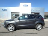 2018 Magnetic Ford Escape SE 4WD #128331940