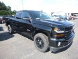 Chevrolet Silverado LD Data, Info and Specs