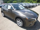 Mazda CX-3 Data, Info and Specs