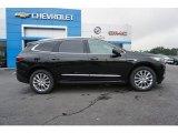 2018 Buick Enclave Ebony Twilight Metallic