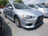 Mitsubishi Lancer Evolution Data, Info and Specs