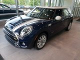 Mini Clubman Data, Info and Specs