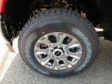 Ford Wheels and Tires