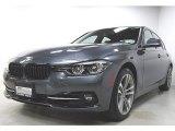 2018 Mineral Grey Metallic BMW 3 Series 330i xDrive Sedan #128404976