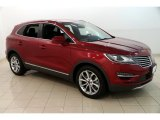 2015 Ruby Red Metallic Lincoln MKC FWD #128436728