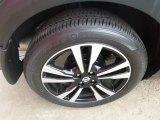 Nissan Kicks Wheels and Tires