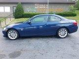 2011 Deep Sea Blue Metallic BMW 3 Series 335i xDrive Coupe #128436746