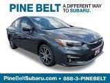 2018 Subaru Impreza 2.0i Limited 4-Door Data, Info and Specs