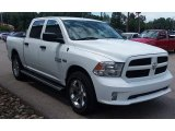 2015 Bright White Ram 1500 Express Crew Cab 4x4 #128478570