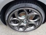 Alfa Romeo 4C Wheels and Tires
