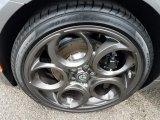 Alfa Romeo 4C 2017 Wheels and Tires