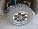 Ram 2500 Wheels and Tires