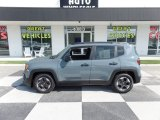 2017 Anvil Jeep Renegade Sport #128478512