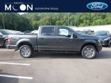 2018 Magnetic Ford F150 STX SuperCrew 4x4 #128478449