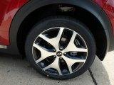 Kia Wheels and Tires