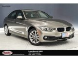 2018 Platinum Silver Metallic BMW 3 Series 320i Sedan #128510365