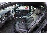 2014 Cadillac CTS Interiors