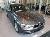 2018 Mineral Grey Metallic BMW 3 Series 320i xDrive Sedan #128510473
